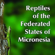 Reptiles of the Federated States of Micronesia