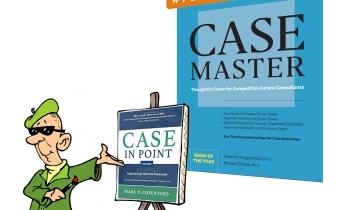 Case In Point copies Case Master