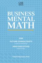 Business Mental Math by Valentin Nugmanov